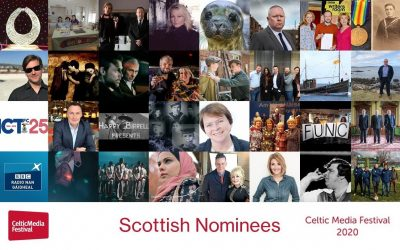 Celtic Media Festival Awards 2020